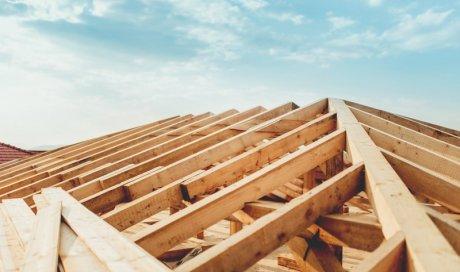 Construction de maisons à ossature en bois dans le nord de l'Isère Saint-Baudille-de-la-Tour